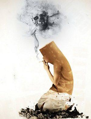 我是如何戒掉30年烟瘾的?
