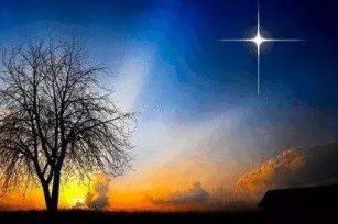 圣诞期间,不妨默想光明节