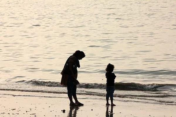 日子如何,力量也如何——一位母亲的心得