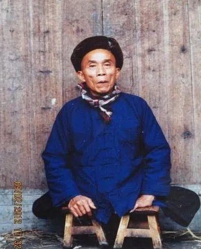 孬竹出好笋——纪念父亲林盛泼百岁诞辰