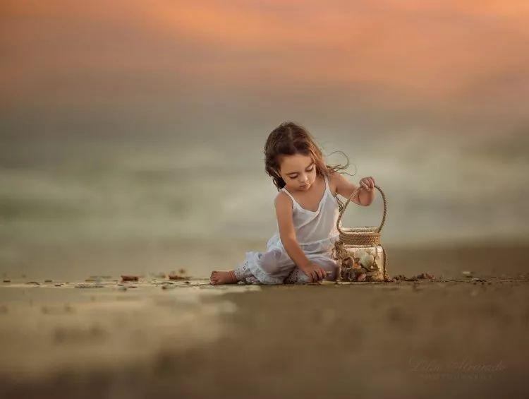 童话 | 小七的祷告